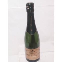 Blanc de Blancs Grand Cru 1/2 bouteille (Champagne Michel Gonet)