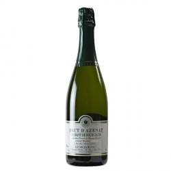 """Crémant de Bourgogne """"Brut d'Azenay"""" 7cl"""