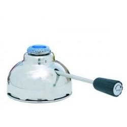 Brûleur de sécurité à gaz