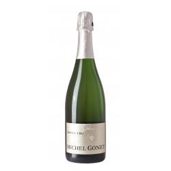 Champagne Gonet Grand Cru