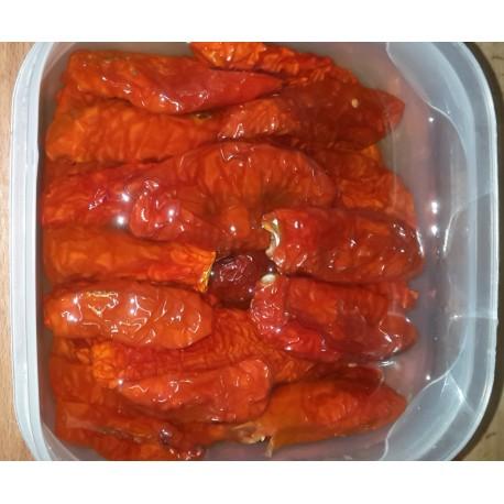 Pomodori secchi 100g