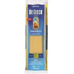 Fettuccelle De Cecco kg. 0.5