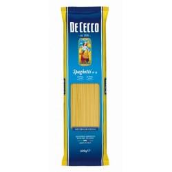 Spaghetti nr. 12 De Cecco kg. 0.5