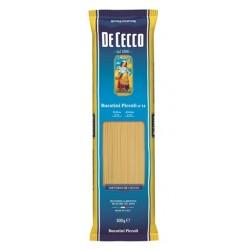 Perciatellini (Bucatini) De Cecco kg.0.5