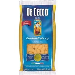 Gnocchetti di Zita De Cecco kg. 0.5