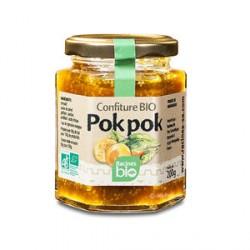 Confiture Pok-Pok Physalis Bio