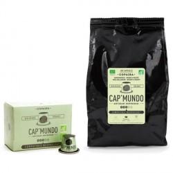 Café Copaiba bio