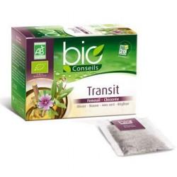 Infusion transit Bio