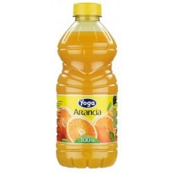 Orange 100% Yoga 1Lt