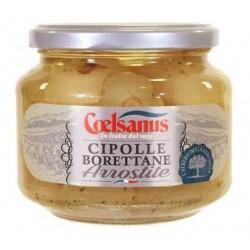 Oignons Borettane Braisés