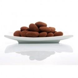 Amandes Chocolatées artisanales