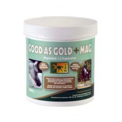 Good As Gold Mag