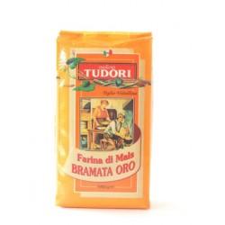 Farine pour polenta Bramata Oro
