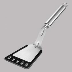 Curva spatule coudée