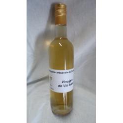 Vinaigre de vin blanc de Cottens