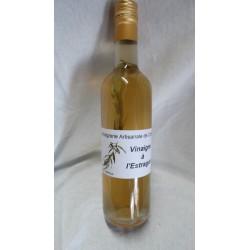 Vinaigre à l'Estragon de Cottens