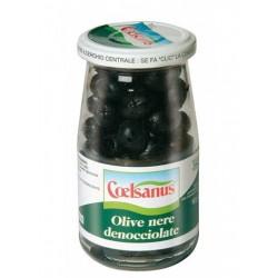 Olives Noires Dénoyautées Coelsanus