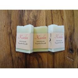 Savon Gingembre-Citronnelle Extra-Gras - Kaolin