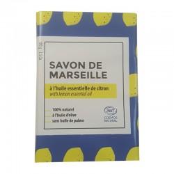 Savon de Marseille Citron