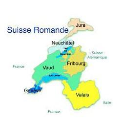 Forfait transport Suisse Romande