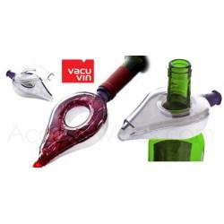 Aérateur Violet Vacu Vin