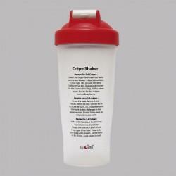 Crêpe Shaker