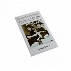"""Cartes Gourmandes """"Recette de la Mère Blanc"""""""