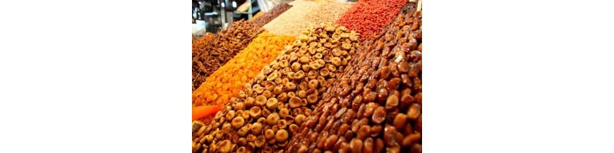 Céréales - Fruits Secs