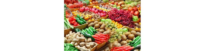 Fruits - Légumes