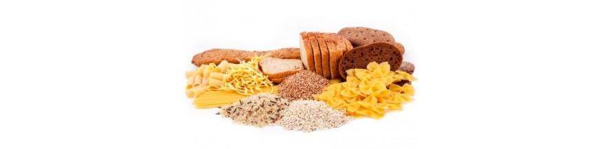 Pasta - Reis - Stärkehaltig